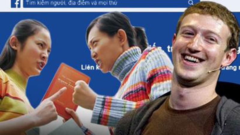 Sau 1 ngày Facebook thay đổi thuật toán, dân tình trên mạng bỗng 'hỗn loạn' và sự thật là?