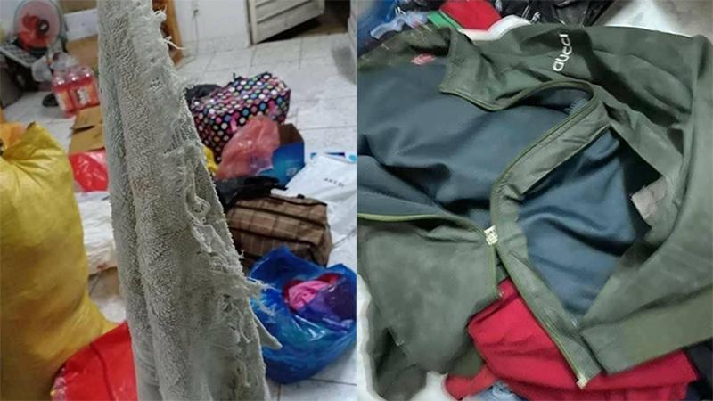 Ủng hộ quần áo giúp người dân vùng khó khăn: Yêu thương từ trái tim, đừng cho đồ như kiểu dọn nhà