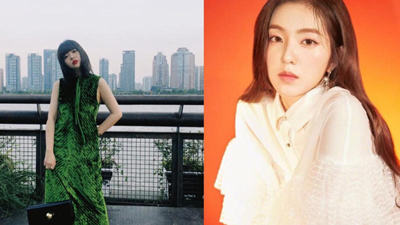 Stylist nổi tiếng Trung Quốc tố Irene Red Velvet thái độ 'lồi lõm'
