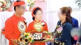 Lại một đám cưới 'tiền tỷ' tại miền Tây khiến dân mạng trầm trồ