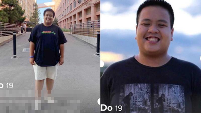 Profile của Đỗ Nhật Nam bất ngờ xuất hiện trên Tinder, cậu bé thần đồng ngày nào giờ đã khác xưa nhiều lắm