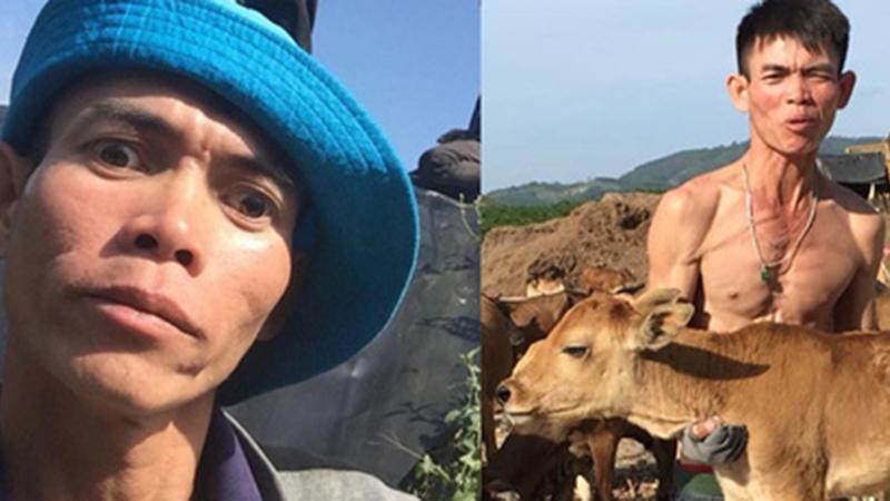 Ytiet - chàng trai chăn bò người Việt được thế giới quan tâm, khoe 'phòng tắm, nhà vệ sinh' mới xây sau khi nổi tiếng và kiếm được tiền