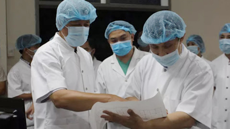 Việt Nam 57 ngày chưa ghi nhận ca mắc COVID-19 ở cộng đồng, nhiều nước Châu Âu tái áp đặt lệnh phong toả