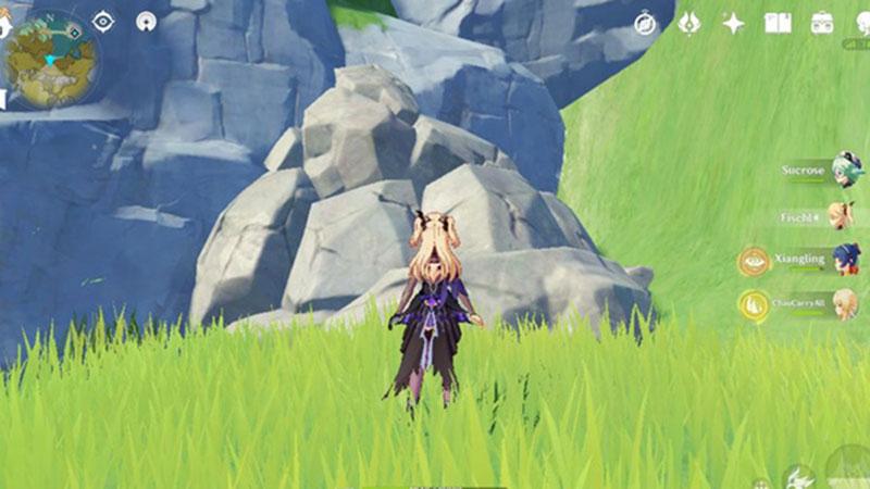 Genshin Impact: Tổng hợp vị trí 21 rương ẩn siêu 'hóc hiểm', 90% game thủ đều bỏ lỡ