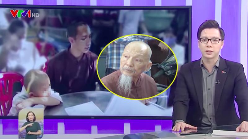 VTV chỉ ra thủ đoạn lừa đảo của 'Tịnh thất Bồng Lai' lợi dụng danh nghĩa trẻ mồ côi trục lợi nhiều năm qua