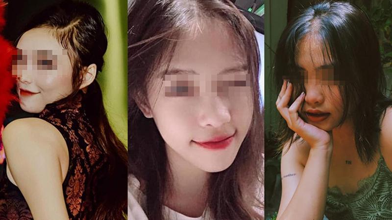 Danh tính 3 nữ dancer 10X tử vong thương tâm vụ quán bar 5X bị cháy: Lời tiễn biệt cuối cùng gửi đến những cô gái trẻ