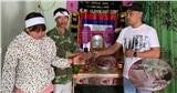 Gia đình anh em song sinh gặp tai nạn ở Quảng Trị được giúp đỡ: Người anh vẫn đang hôn mê