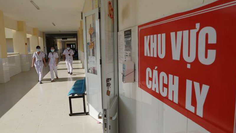Lịch trình của ca dương tính Covid-19 mới nhất ở Hà Nội: Đi học tiếp xúc nhiều người, sốt cao 2 lần