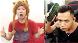 Vlogger Dưa Leo bất ngờ 'réo tên' tộc trưởng Độ Mixi đầy khó hiểu: 'Muốn bỏ làm clip tri thức đi chơi game quá hà'