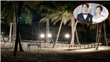 Bật mí tiệc cưới Công Phượng - Viên Minh tại Phú Quốc trước 'giờ G': Hàng chục người tất bật chuẩn bị trong đêm