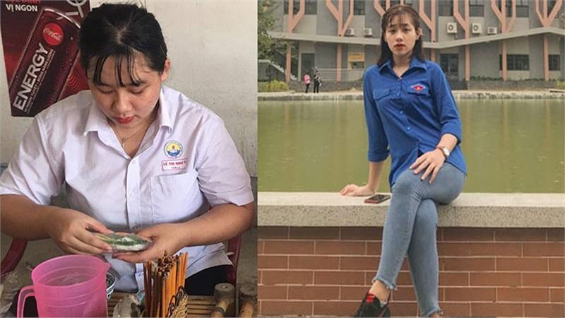 3 tháng giảm 20kg nhờ chế độ ăn kiêng nghiêm ngặt, cô gái 10X: 'Có những lúc suýt ngất xỉu tưởng sẽ bỏ cuộc'