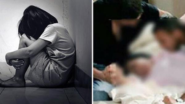 Bé gái 13 tuổi bị hơn 170 người cả phụ nữ lẫn đàn ông lạm dụng tình dục, danh tính kẻ đứng sau mọi chuyện gây phẫn nộ