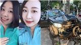 Phản ứng của nữ tiếp viên hàng không khi nhận được tin truy tố lái xe Mercedes 'điên' tông chết người