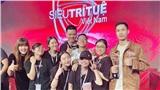 Thí sinh 'Siêu trí tuệ Việt Nam' mùa 2 tiết lộ: 'Những tập tiếp theo còn kinh dị hơn rất nhiều'