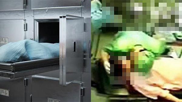 Làm việc tại nhà xác, thanh niên 'tranh thủ' dở trò đồi bại với nhiều thi thể phụ nữ trong 1 năm