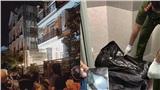 TP.HCM: Kinh hoàng phát hiện thi thể nữ giới không nguyên vẹn trong chiếc vali tại ngôi nhà 4 tầng, nghi bị sát hại rồi phân xác