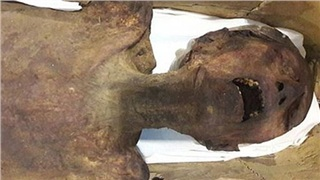 Tìm thấy 'xác ướp la hét' kỳ lạ, các nhà khoa học phát hiện âm mưu đáng sợ trong gia đình Hoàng gia từ 3.000 năm trước