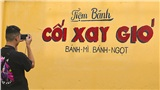 Xuất hiện bản remake cực xịn sò của bức tường vàng Cối Xay Gió tại Sài Gòn, dân tình rủ nhau check-in