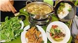 Đi ăn lẩu gà lá é ở Hà Nội, khách bảo thà bán đắt cho đầy đặn còn hơn 'ăn xong như chưa gì' và lý giải dài dòng từ chủ quán