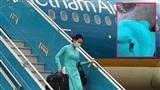 Tiếp viên Vietnam Airlines treo hashtag #WeApologize xin lỗi cộng đồng, mong được đối xử văn minh