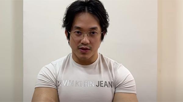 Chưa đầy 1 ngày, clip 'gym chúa' vòng tay xin lỗi gia đình nghệ sĩ Chí Tài hút lượt view 'khủng', lọt top thịnh hành Youtube