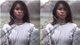 Chị gái BN17 - Nga Nguyễn tạo dáng 'lạnh như băng' dưới cái lạnh âm 2 độ C, thần thái cực 'cool ngầu'