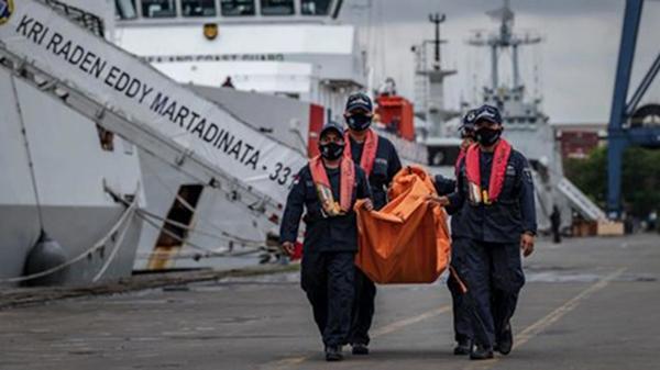 Máy bay Indonesia gặp nạn đã ngưng hoạt động gần 9 tháng vì dịch nCoV