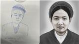 74 năm sau ngày mẹ mất, cụ ông 80 tuổi tìm đến họa sĩ cùng mảnh giấy phác họa nguệch ngoạc - câu chuyện khiến tất cả rưng rưng