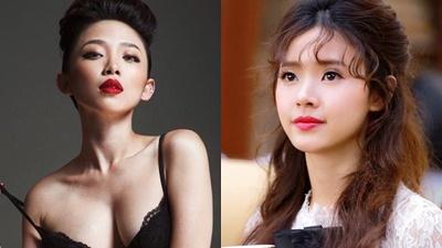 Tóc Tiên, Midu tiết lộ điểm thi đại học cao ngất khiến fan ngưỡng mộ