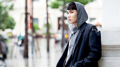 'Hotboy' The Voice - Đào Tín kể câu chuyện tình yêu của chính mình qua ca khúc tự sáng tác