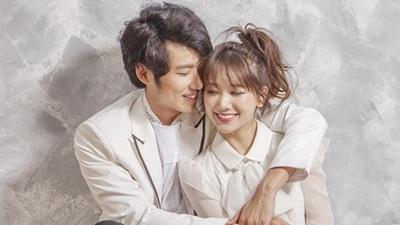 Hari Won chọn Tuấn Trần vào vai nam chínhcho series phim ngắn tự sản xuất