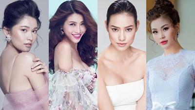 Dù chỉ dừng chân ở top 10, loạt sao Việt vẫn đầy tự hào về Huyền My tại Miss Grand