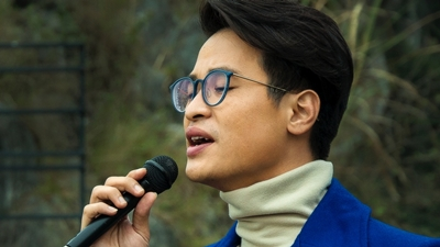 Sau Đà Lạt, Hà Anh Tuấn chọn Ninh Bình là điểm đến tiếp theo thực hiện See Sing Share 3