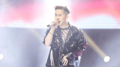 Hot boy The Voice Kids 2013 Đỗ Hoàng Dương bất ngờ dự thi The Voice