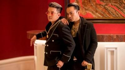Mr Đàm 'lột xác' về hình ảnh lẫn phong cách âm nhạc khi bắt tay cùng Rapper Binz