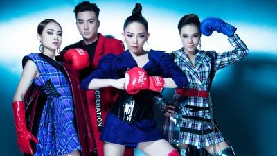 Chính thức lộ diện top 3 xuất sắc của team Tóc Tiên tại vòng Chung kết Giọng hát Việt 2018