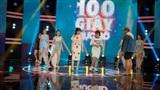 Hari Won mang dép lê tích cực tập nhảy khi hát 'hit' của T-ara