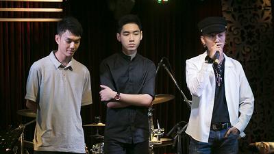 Đạt G, Masew cùng 'Thánh chơi đàn' K-ICM làm giám khảo cuộc thi remake MV