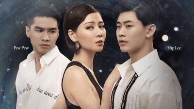 Tung MV nhạc 'lụi tim', Thu Minh khiến khán giả tò mò khi hé lộ vềphiên bản drama khác