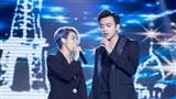 Màn song ca tình tứ của Soobin Hoàng Sơn và Vũ Cát Tường khiến khán giả thích thú
