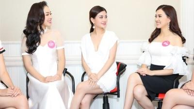 Chỉ còn vài giờ đến đêm Chung kết Hoa hậu Việt Nam 2018, lộ diện Top 3 đề cử giải Người đẹp truyền thông'