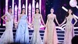 Phần ứng xử của Top 5 Hoa hậu Việt Nam2018: Câu hỏi hay nhưng thí sinh trả lời quá nhạt nhoà