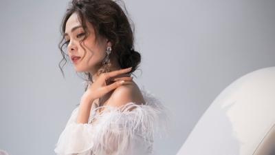 Sau khi tách nhóm SGirls, Lưu Hiền Trinh ra mắt MV mới mang màu sắc dân gian đương đại