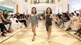 Dàn mẫu nhí 'gây sốt' tại buổi casting trước thềm tuần lễ thời trang quốc tế Việt Nam