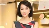 Danh hài Việt Hương, vợ chồng nhạc sĩ Đức Huy hội ngộ cùng MC Thanh Mai tại sự kiện