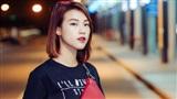 Hoàng Oanh chất lừ ở sân bay,đến Hàn tham dự Seoul Fashion Week