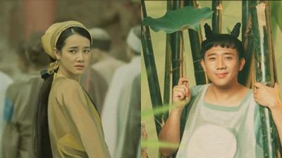 Trấn Thành, Nhã Phương lột xác với 'Trạng Quỳnh' - bộ phim hài dân gian đáng trông đợi nhất năm 2018