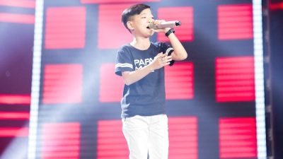 The Voice Kids: Bảo Anh nói gì về Minh Chiến -  khán giả bất ngờ trở thành thí sinh cuối cùng của team 'Anh - Hưng'