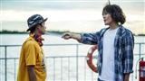 Tập 1 vượt mốc 2,5 triệu lượt xem, Võ Đăng Khoa ra mắt trailer tập 2 của 'Tay buôn, buông tay?'