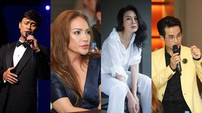 Tuấn Ngọc, Thanh Hà, Mỹ Tâm và Hà Anh Tuấn sẽ cùng hội ngộ trong đêm nhạc đặc biệt
